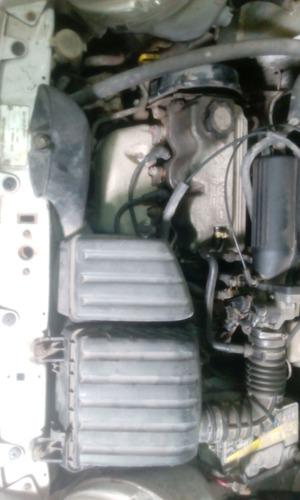 daewoo matiz 2000-2004 en desarme