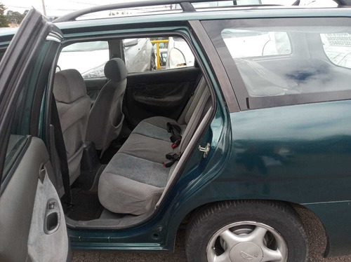 daewoo nubira station wagon