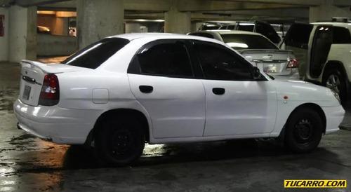 daewoo nubira sx taxi - sincronico