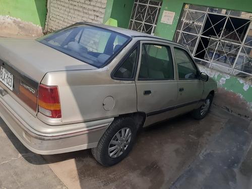daewoo racer 1993 venta de cuarentena