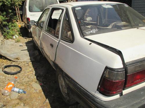 daewoo racer 1994-1998 en desarme