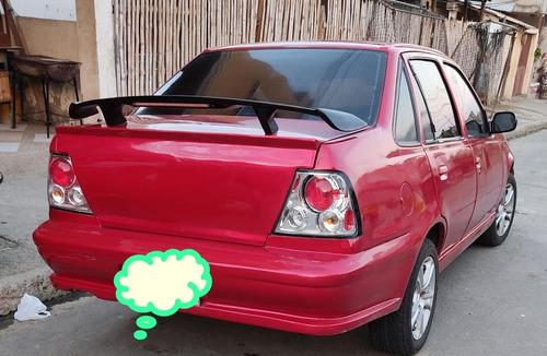 daewoo racer 97