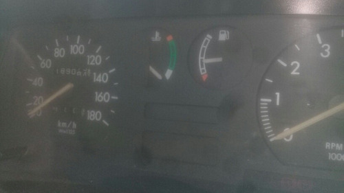 daewoo racer con isuzu 1.7 diesel
