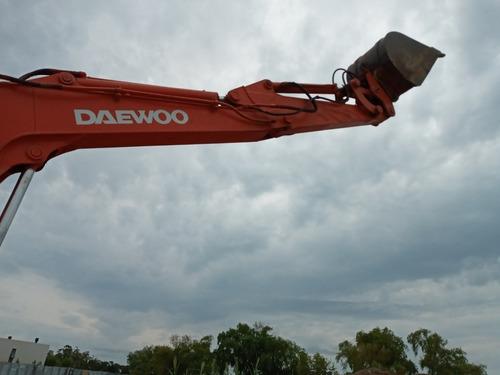 daewoo solar 50