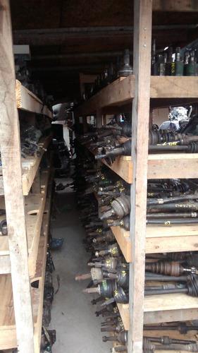 daewoo super saloon para retirar peças