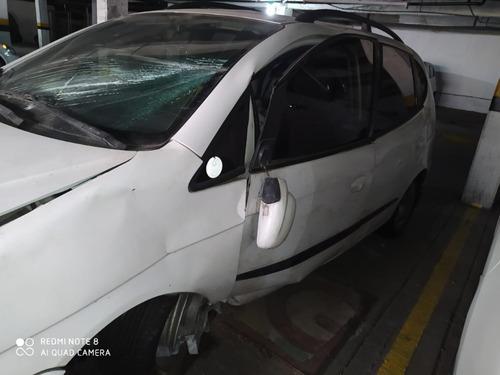daewoo tacuma modelo 2002