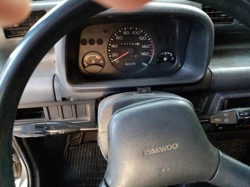 daewoo tico 1997 0.8 sl
