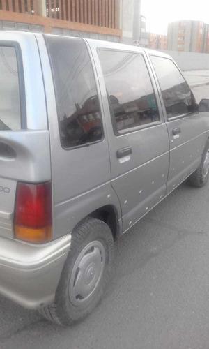 daewoo tico se vende vehiculo