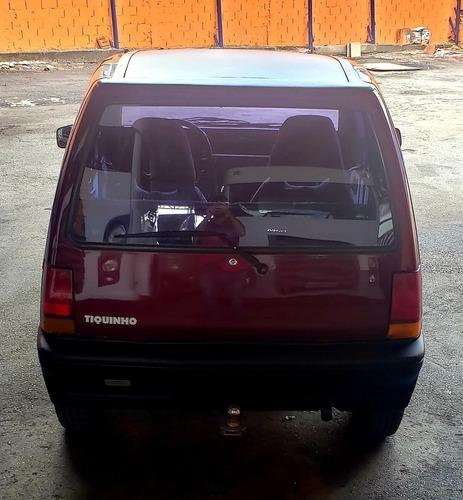 daewoo tiquinho - 1994 (unico no brasil)