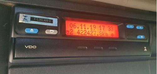 daf xf 105 460 automatico 6x4 ano 2014  a $228000,00