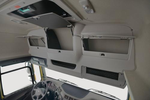 daf xf 2020 zero km eficiência qualidade baixo custo