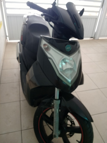 dafra citiclass 200cc
