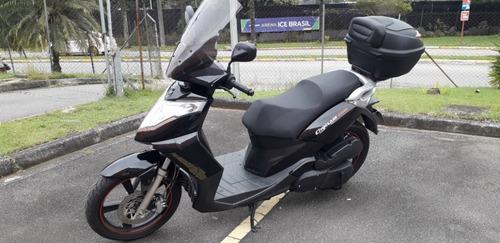 dafra city class 200cc 6500km