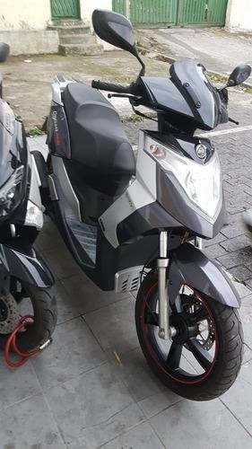 dafra  cityclass  200 cc