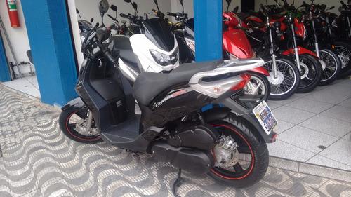 dafra cityclass 200i moto