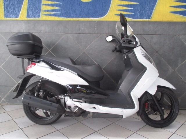 dafra citycom 300 2012