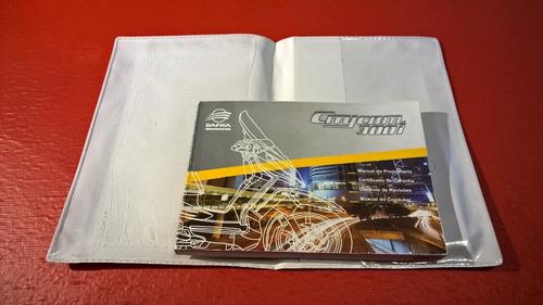 dafra citycom 300 i 2014/15  manual proprietario 0k