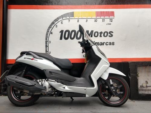 dafra citycom 300 moto
