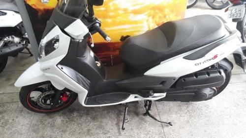 dafra citycom 300 motos
