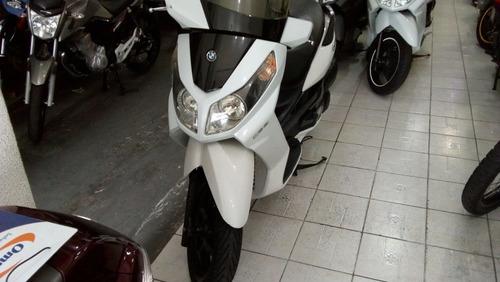 dafra citycom 300 scooter