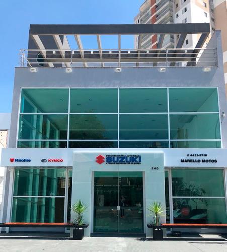 dafra citycom 300 | suzuki downtown 300i abs 2020 0km  ( m )