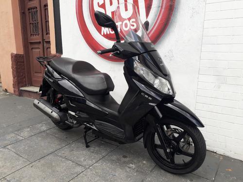 dafra citycom 300i - 2012/2013