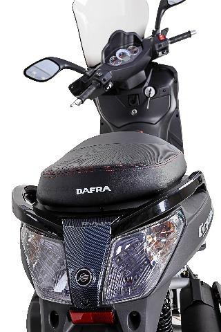 dafra citycom 300s 2019/2020 cbs