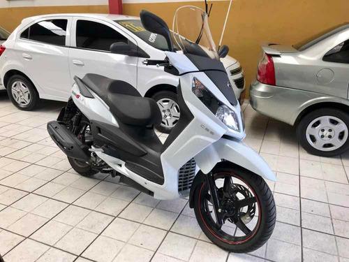 dafra citycom s 300i 2019 1.941 km  kingcar multimarcas