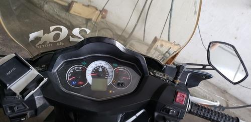 dafra citycom s 300i 300 cc