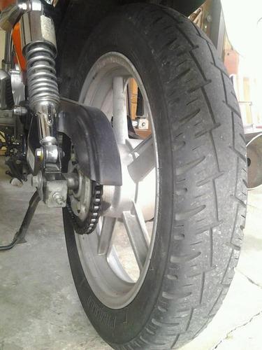 dafra estacionada desde 2010, 10240 km,originais,pneus orig.