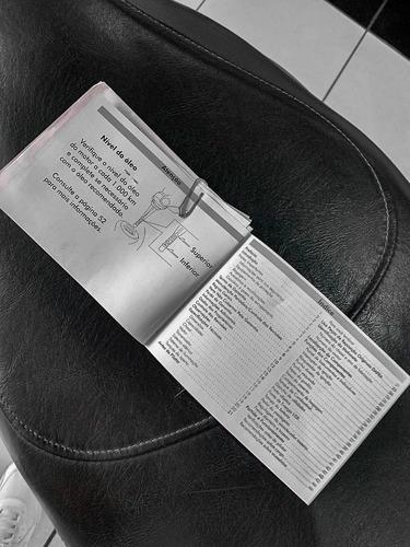 dafra fiddle iii 125cc okm ja emplacada edition limite