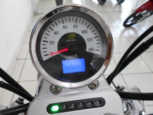 dafra horizon 150cc 2015/2016