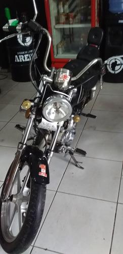 dafra kansas 250cc