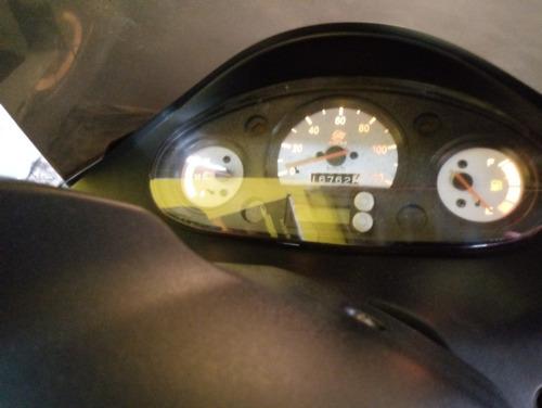 dafra laser 150