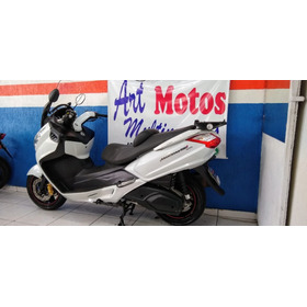 Dafra Maxsyn 400cc