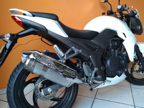 dafra next 250 2013 branca