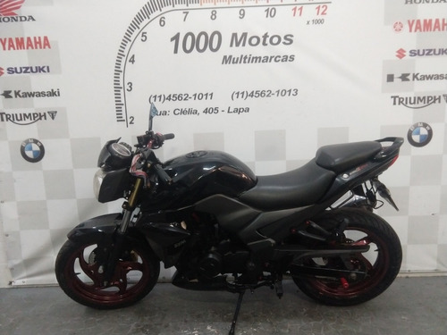 dafra next 250 2013 otimo estado aceito moto