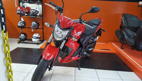 dafra - next 250