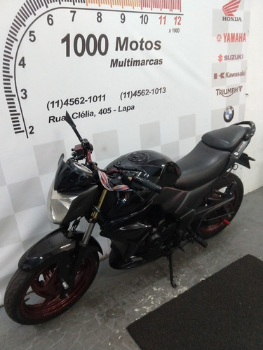 dafra next 250 moto