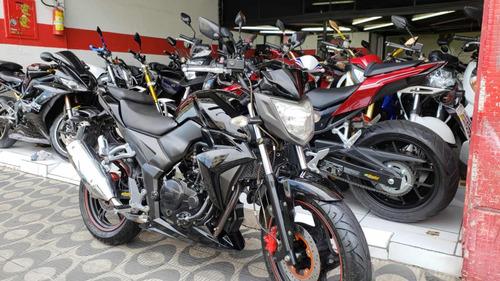 dafra next 250 motos