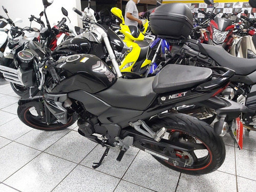 dafra next 300 2019 moto slink