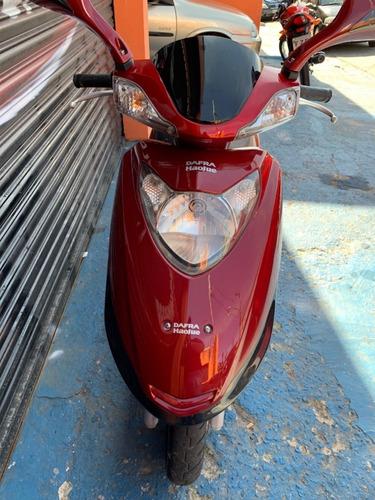 dafra smart 125 2015