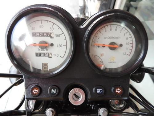 dafra speed
