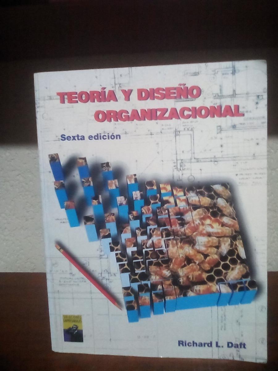 Daft teora y diseo organizacional 6a ed thomson 12000 cargando zoom fandeluxe Image collections