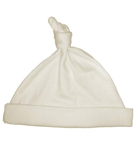 dagua - gorro bebé algodón 100% orgánico hecho en usa