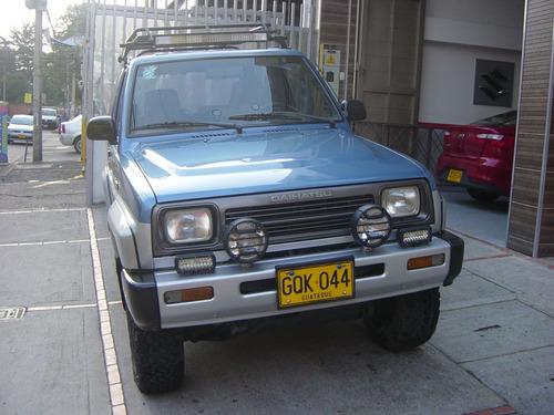 dahiatsu feroza 1600 16v