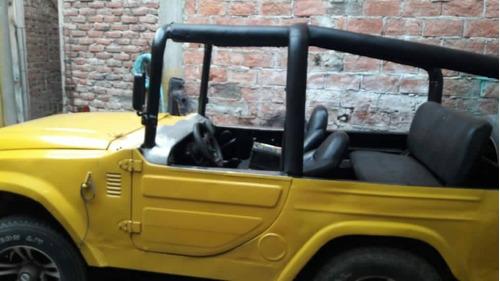 dahiatsun rocky tipo jeep