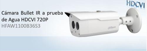 dahua camara bullet hdcvi 1080p