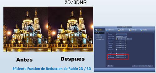 dahua hcvr4104cs2b- dvr 4 canales hdcvi 720p h.264 tribrido