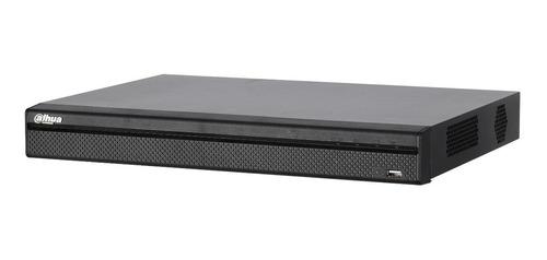 dahua xvr5216ax dvr 16 canales hdcvi pentahibrido 1080p/4mp
